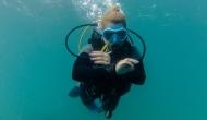 Kurs Open Water Diver – miły akcent na koniecurlopu