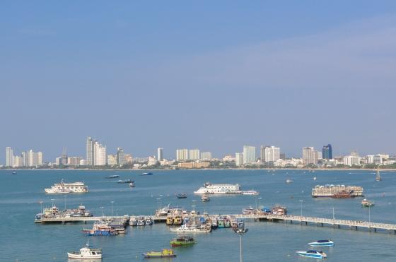 Pattaya 3 Tuca travel