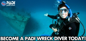 wreck course