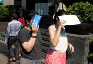 Thailand Heat Wave 4