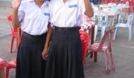 Powrót do szkoły wTajlandii