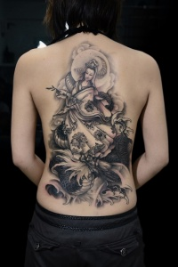 tatuaż 1