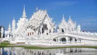 Świątynie buddyjskie w Tajlandii – zasadyzachowania