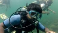 Discover Scuba Diving23.07.2016