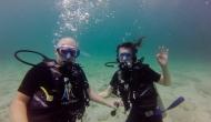 Październikowy kurs Open Water Diver wTajlandii