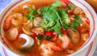 O kuchni tajskiej słówkilka