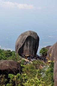 Khao Khitchakut – świątyniabuddyjska