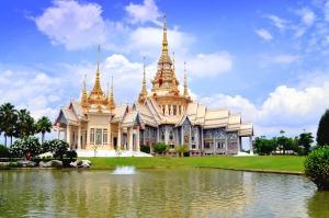 Bangkok i Tajlandia po polsku