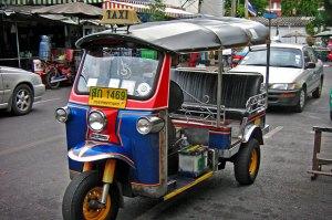Ceny tajlandia