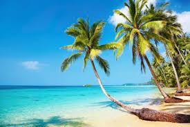 piękne plaże na koh chang