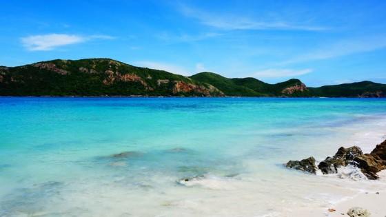 koh kham - tucatravel-plaże tajlandii