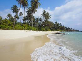 koh kood - wyspy tajlandii -tucatravel