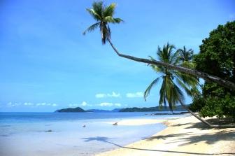 koh mak - tajlandia nurkowanie -tuca travel