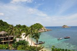 koh tao - tucatravel-nurkowanie tajlandia