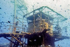 HTMS Chang -nurkowanie w tajlandii tucatravel